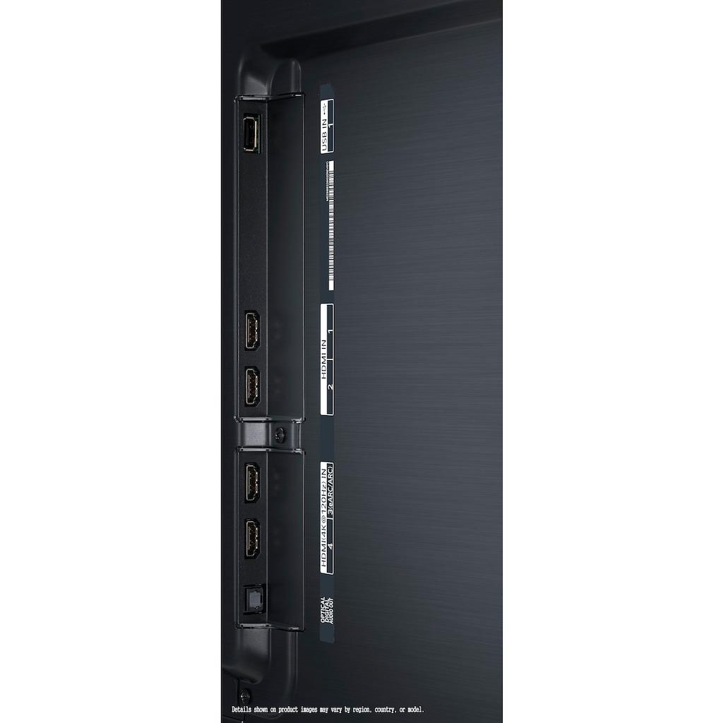 "LG LCD-LED Fernseher »86NANO919PA«, 217 cm/86 "", 4K Ultra HD, Smart-TV, NanoCell"