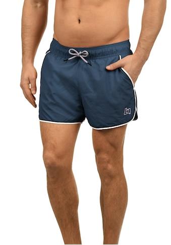 Blend Shorts »Balderian«, Badeshorts im Vintage Look kaufen