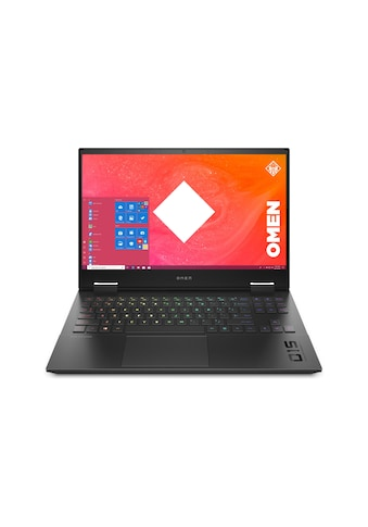 HP Gaming-Notebook »OMEN 15-ek0708nz«, ( Intel Core i7 GeForce RTX™ 2070\r\n 1024 GB SSD) kaufen