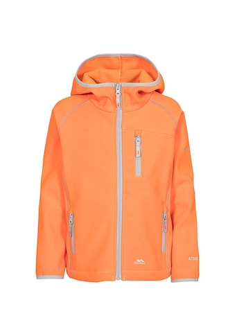Trespass Softshelljacke »Kinder Kian« kaufen