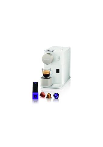 Nespressomaschine, Delonghi, »Lattissima One EN500.W Weiss« kaufen