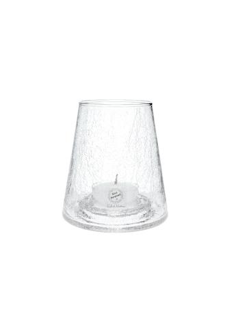 Windlicht »Craclet mittel 15 cm, Glasi Hergiswil« kaufen