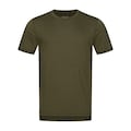 SUPER.NATURAL T-Shirt »M BASE TEE 140«, atmungsaktiver Merino-Materialmix