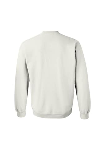Gildan Rundhalspullover »Heavy Blend Unisex Sweatshirt mit Rundhalsausschnitt« kaufen