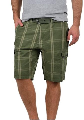 Blend Cargoshorts »Hans«, kurze Hose mit Cargo-Taschen kaufen