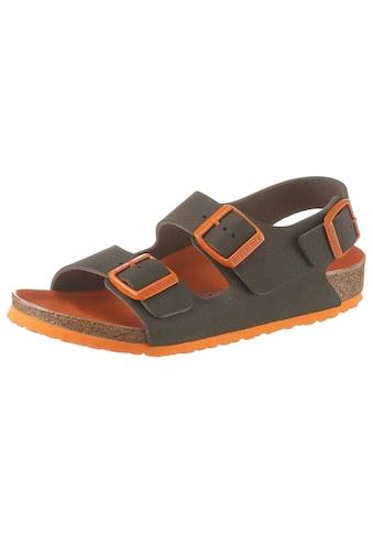 Birkenstock Sandale »MILANO KIDS« kaufen