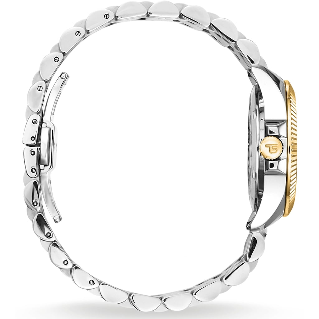THOMAS SABO Quarzuhr »WA0370-291-203-33 mm«