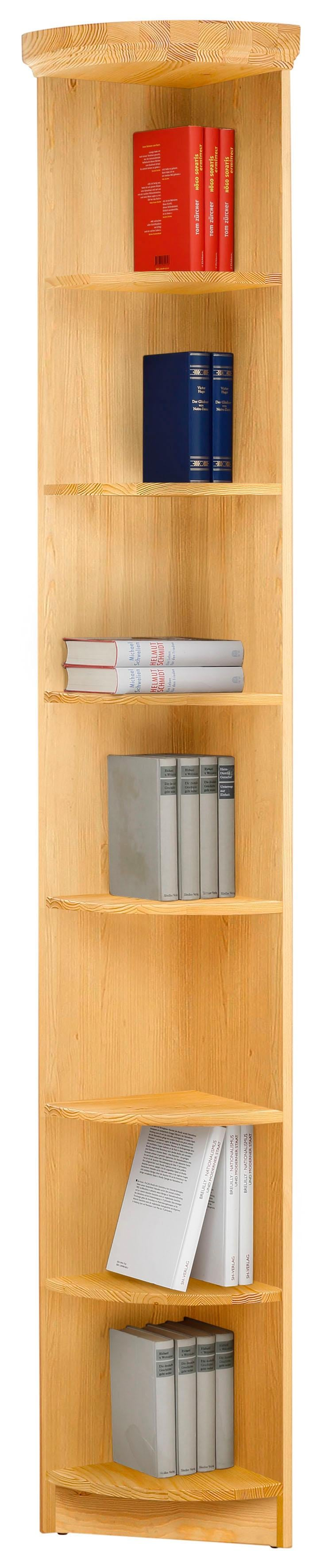 Image of Abschlussregal, »Serie Soeren«, Höhe 220 cm, Tiefe 33 cm
