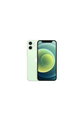 Apple Smartphone »iPhone 12 mini, 5G«, (, 12 MP Kamera), MGEE3ZD/A kaufen