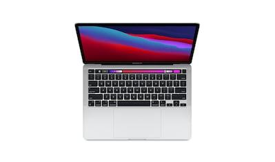 "Apple Notebook »Retina-Display, 8GB RAM«, (33,78 cm/13,3 "" Apple \r\n 512 GB SSD),... kaufen"