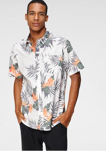 Quiksilver Hawaiihemd »BLACK PARADISE EXPRESS« kaufen