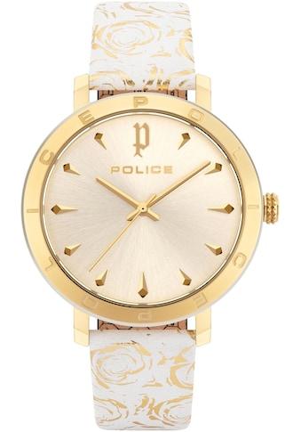 Police Quarzuhr »PL16033MSGS.06« kaufen