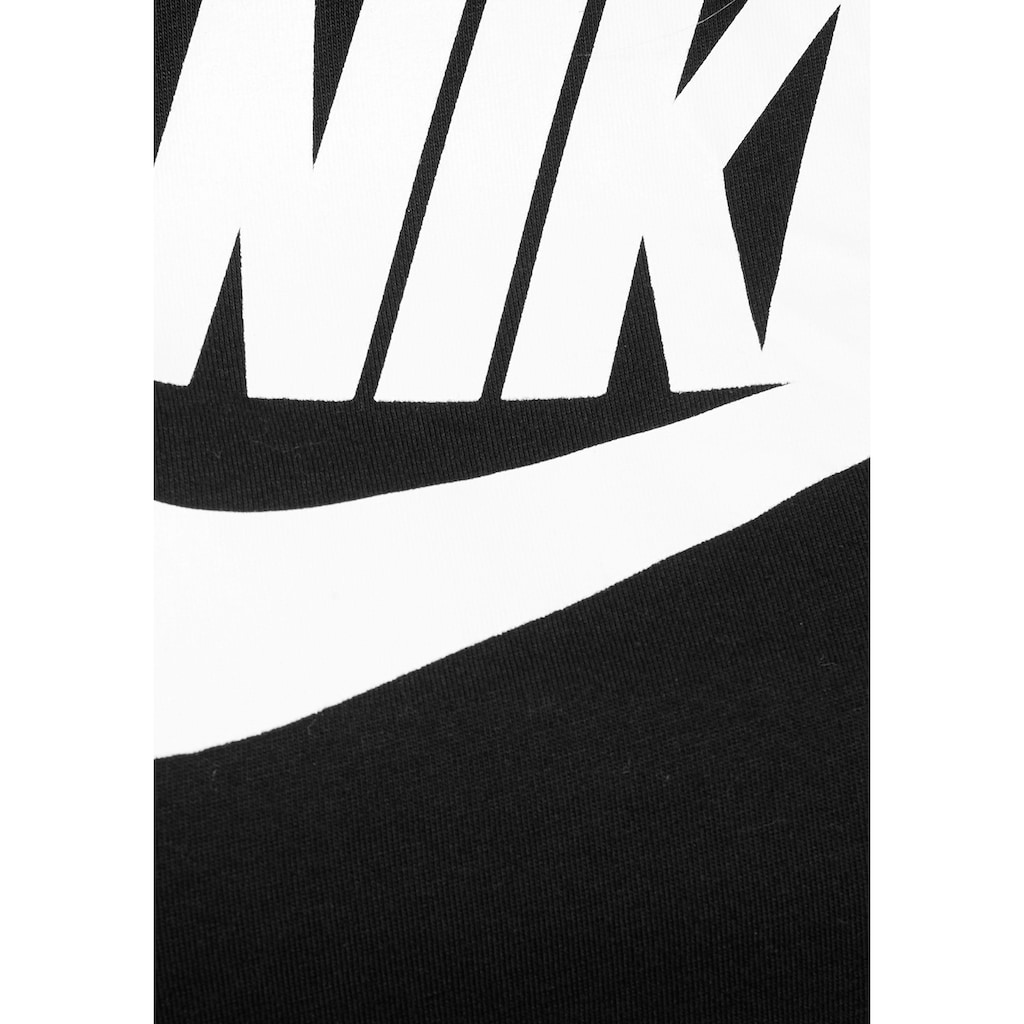 Nike Sportswear T-Shirt »W NSW TEE ESSNTL ICON FUTURA«