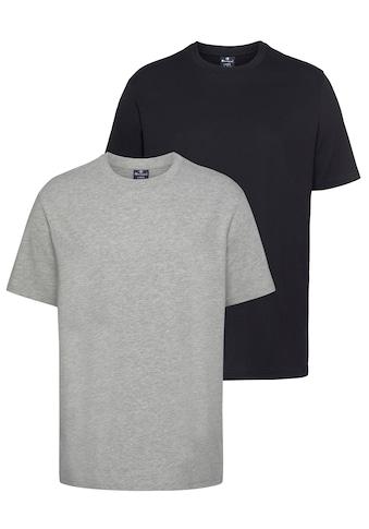 Champion T - Shirt »2PACK CREW - NECK« kaufen