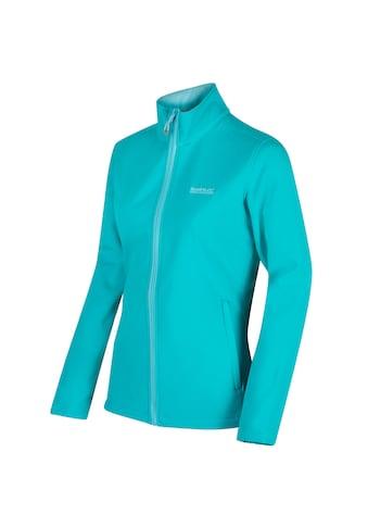 Regatta Outdoorjacke »Great Outdoors Damen Softshell - Jacke Connie III« kaufen