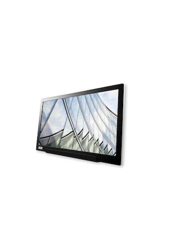 AOC LCD-Monitor »I1601FWUX« kaufen