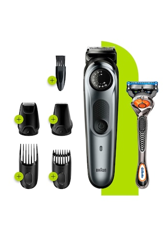 Braun Haar -  und Bartschneider BT7220 kaufen