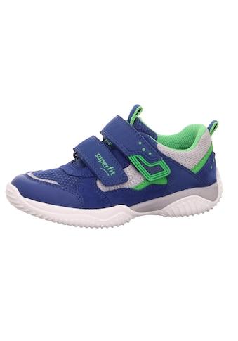 Superfit Sneaker »Storm«, Mit Weiten-Messsystem: mittel kaufen