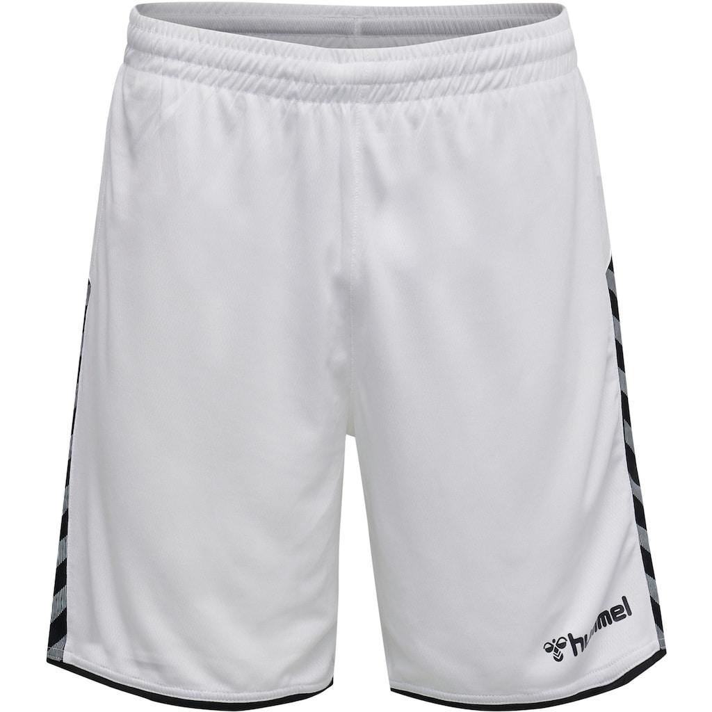hummel Shorts »HML AUTHENTIC POLY SHORTS«
