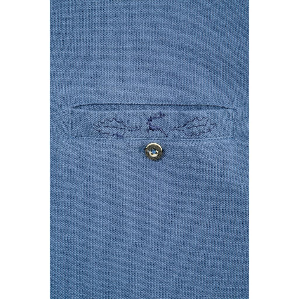 Spieth & Wensky Trachtenshirt
