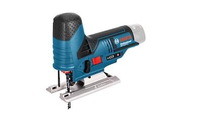 Bosch Professional Stichsäge »GST 12V-70, Solo, L-Boxx« kaufen