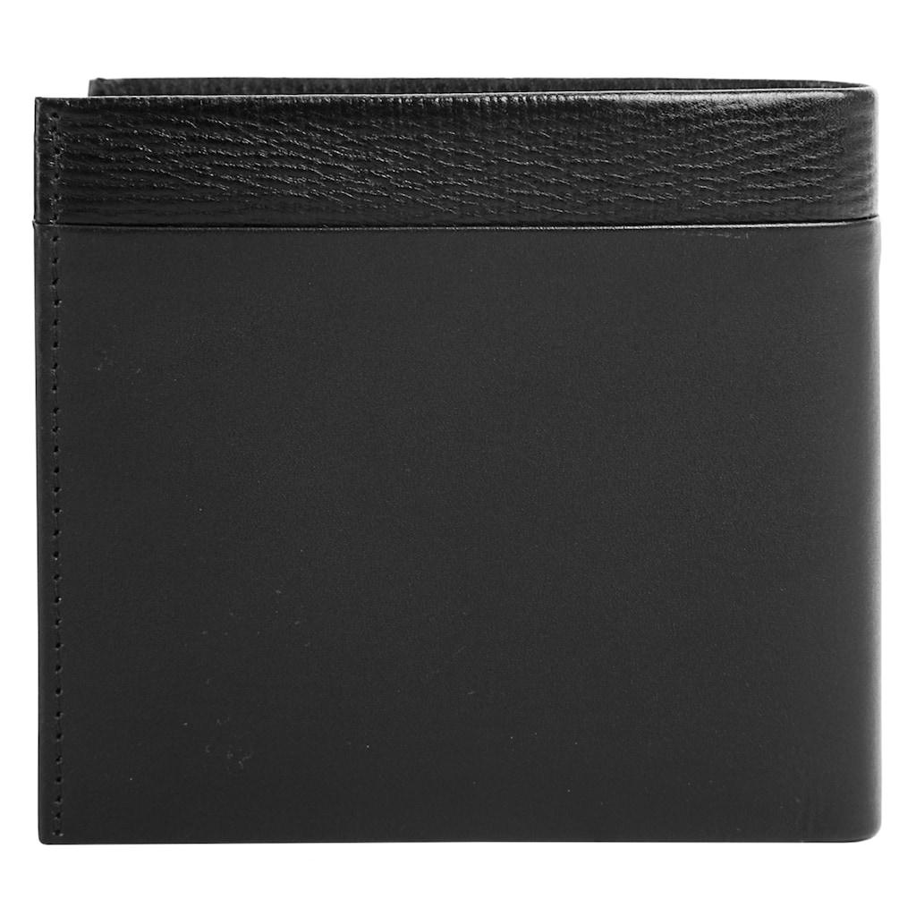 Head Brieftasche »GILDE-RFID«, Kreditkartenfächer