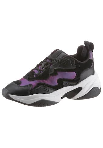 Tamaris Sneaker »Fashletics«, mit changierenden Einsätzen kaufen