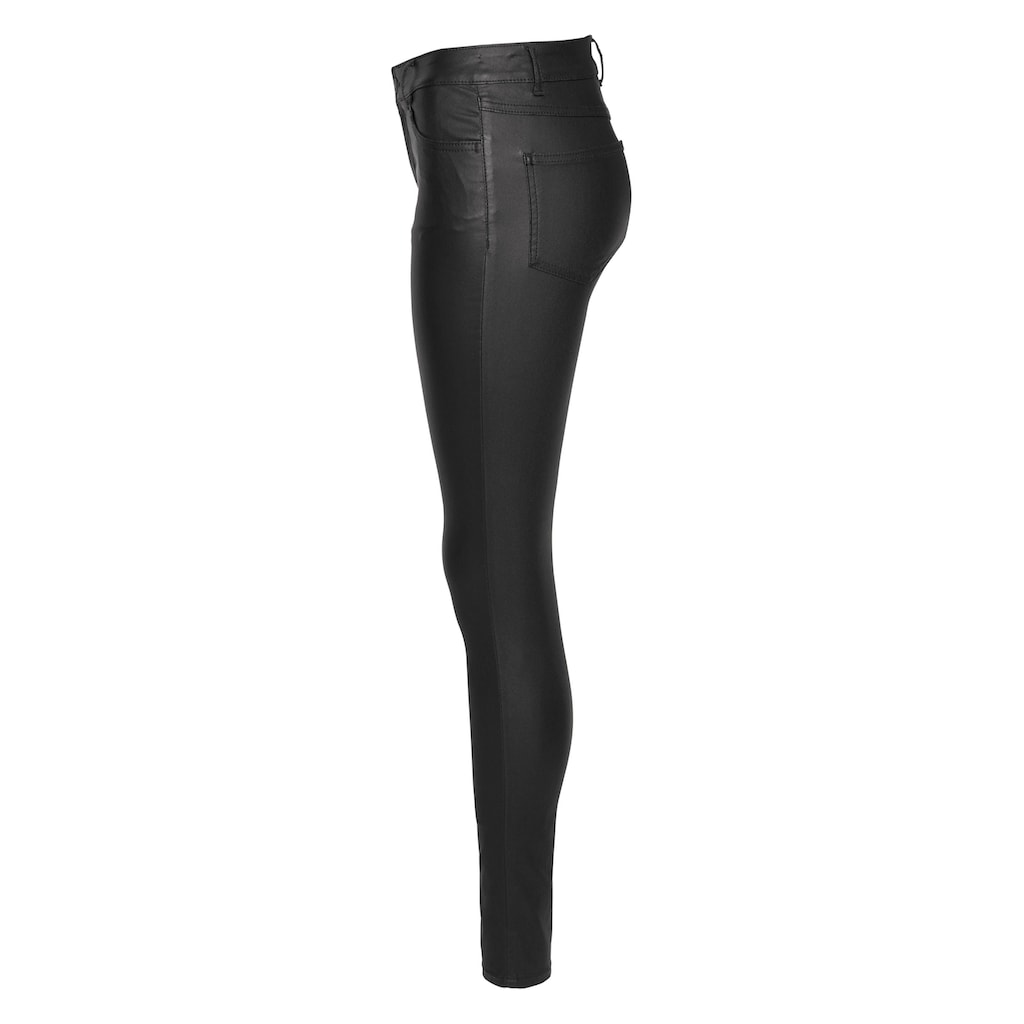 Vila Stretch-Hose »VICOMMIT«, superschmale Skinny-fit