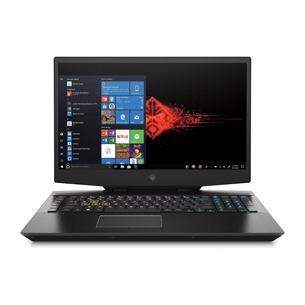 HP Notebook »HP Notebook OMEN 17-cb1998nz«, ( 1000 GB SSD)