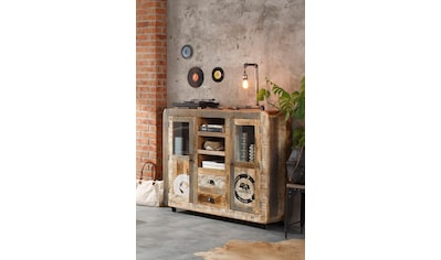 Home affaire Highboard »Bully« kaufen
