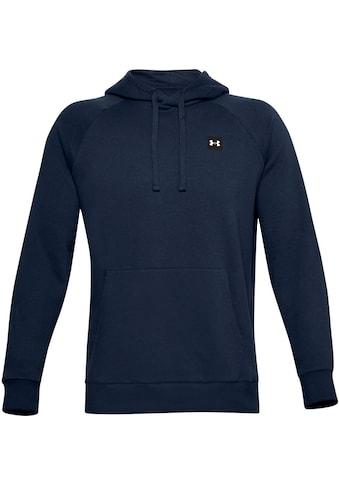 Under Armour® Kapuzensweatshirt »UA Rival Fleece Hoodie« kaufen