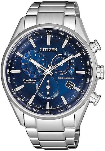 Citizen Funkchronograph »CB5020-87L« kaufen