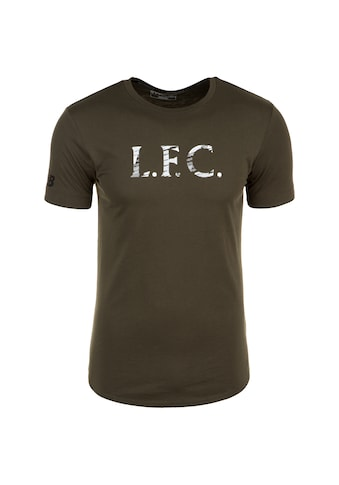 New Balance T - Shirt »Fc Liverpool Stacked« kaufen