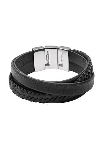 Fossil Armband »Vintage Casual JF0207904« kaufen