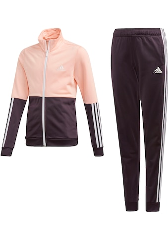 adidas Performance Trainingsanzug »GIRLS TRACKSUIT« (Set, 2 tlg.) kaufen