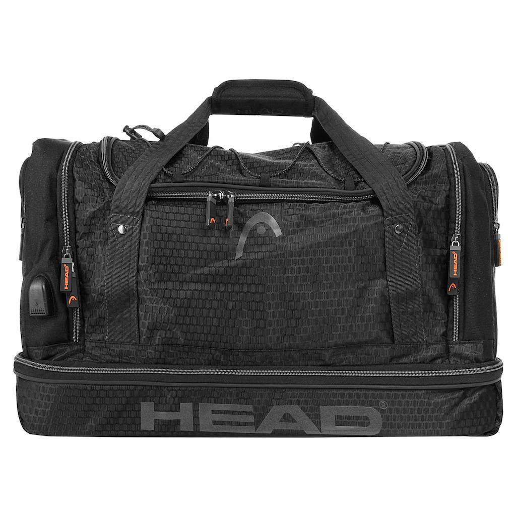 Head Reisetasche »SMART«, RFID-Schutz