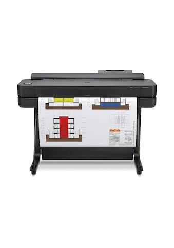 Grossformatdrucker, HP, »DesignJet T630  -  36 Zoll« kaufen