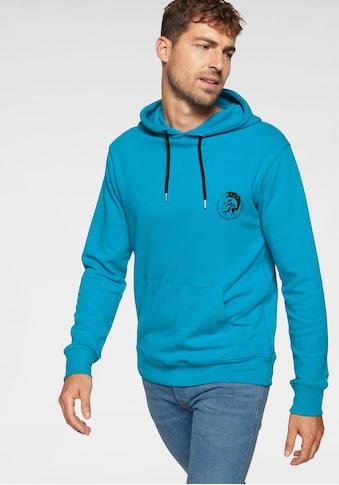 Diesel Kapuzensweatshirt »BRANDON« kaufen