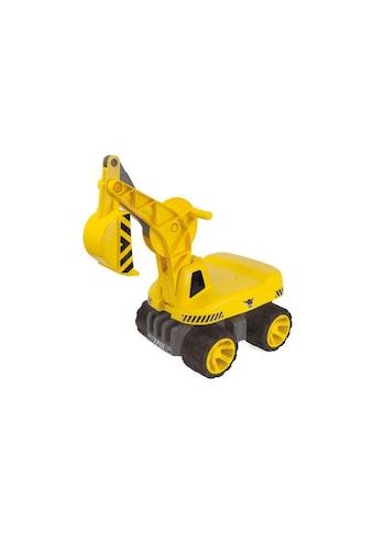 Baustellenfahrzeug, BIG, »Power - Worker Maxi - Digger« kaufen