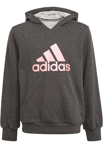 adidas Performance Kapuzensweatshirt »GIRLS BATCH OF SPORTS HOODIE« kaufen