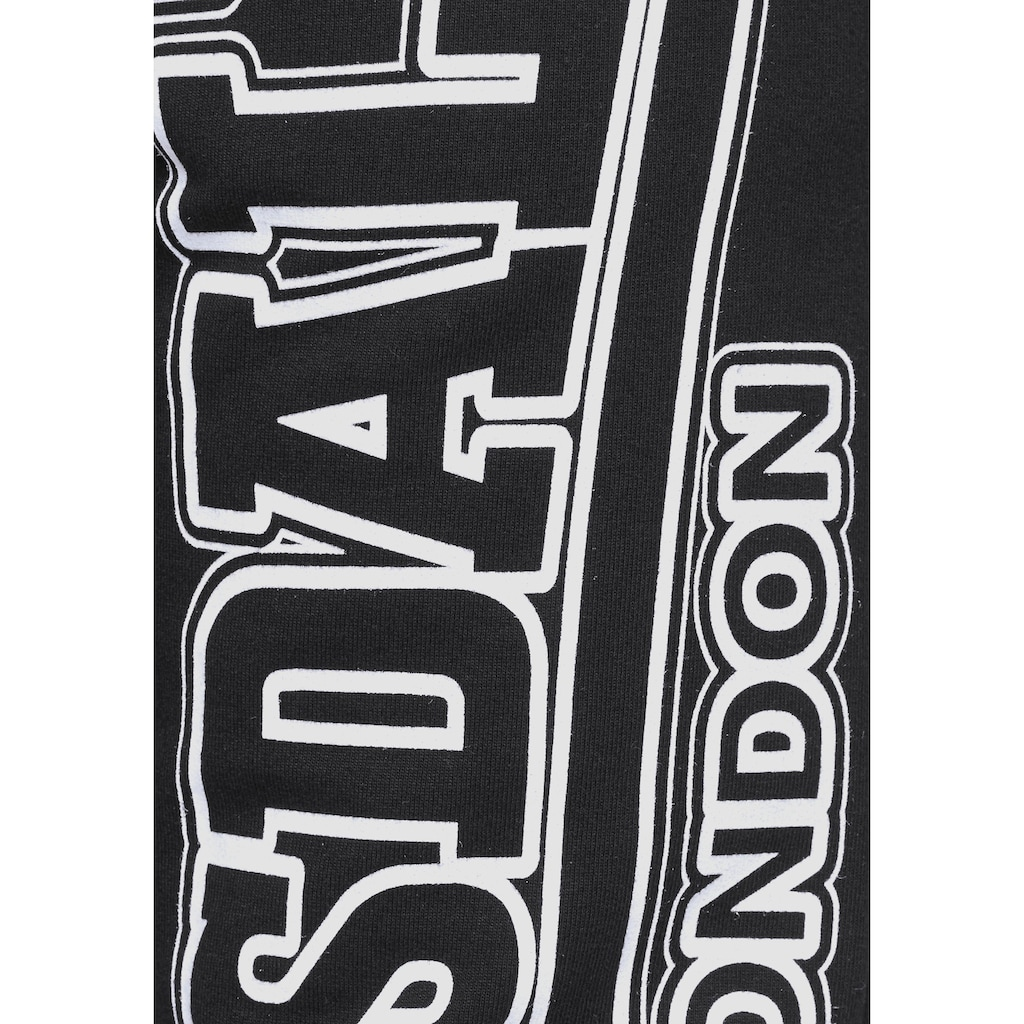 Lonsdale Jogginghose »MARLDON«
