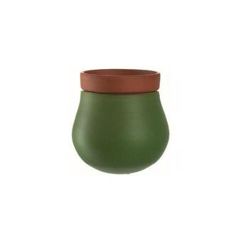 Blumentopf, Leonardo, »Serra S Durchmesser 10 cm Grün« kaufen