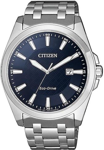 Citizen Solaruhr »BM7108-81L« kaufen