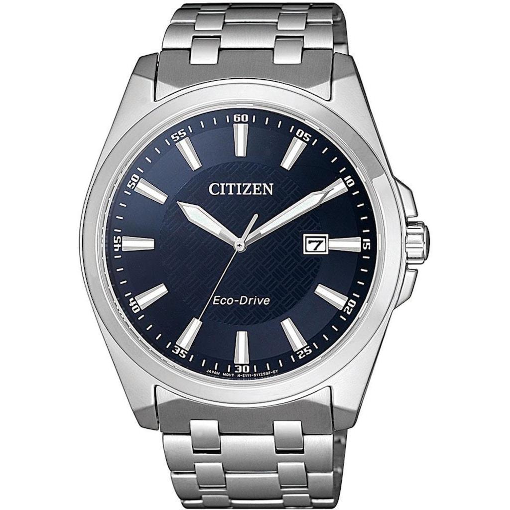 Citizen Solaruhr »BM7108-81L«