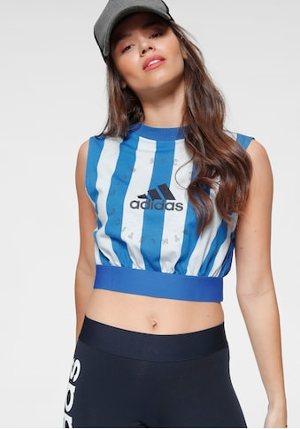 adidas Performance Crop - Top »SP TANK« kaufen