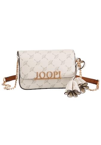 Joop! Umhängetasche »cortina uma shoulderbag xshf 1«, rendigem Ketttenhenkel und goldfarbenen Details kaufen
