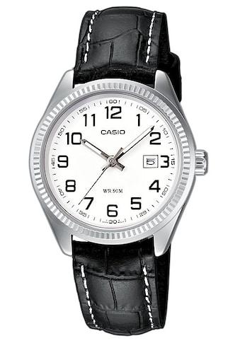 Casio Collection Quarzuhr »LTP - 1302PL - 7BVEF« kaufen