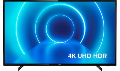 "Philips LED-Fernseher »50PUS7505/12«, 126 cm/50 "", 4K Ultra HD, Smart-TV kaufen"