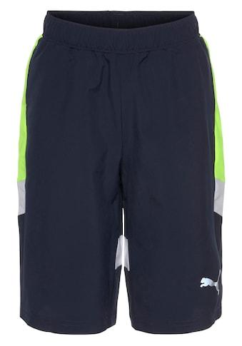 PUMA Shorts »Active Sports Woven Shorts Boys« kaufen