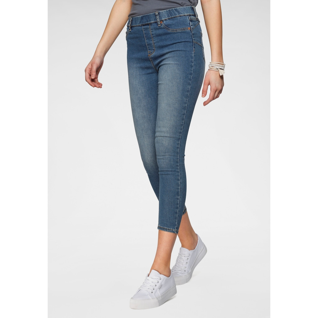 HaILY'S Jeansjeggings, in Ankle-Länge